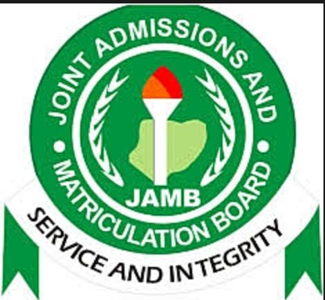 Jamb departmental cut off mark