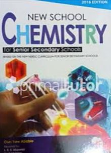 Best chemistry test books