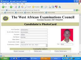 Waec registration