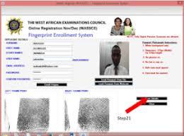 Waec registration when will is start