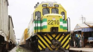 Nigerian railway cooperation recruitment