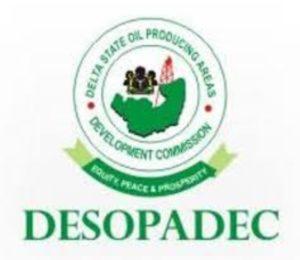 DESOPADEC Bursary & Scholarship program