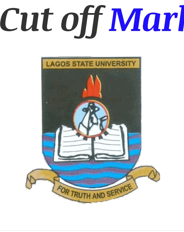 Lasu departmental cut off mark