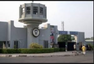 Ui post utme form 2019/2020