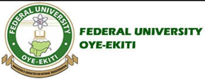 FUOYE fees 2019/2020