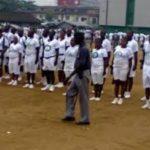Nigerian custom service recruitment 2019/2020