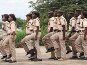 Nigerian immigration service recruitment 2019/2020