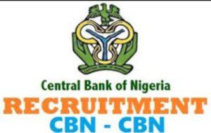 Cbn recruitment form portal 2019/2020