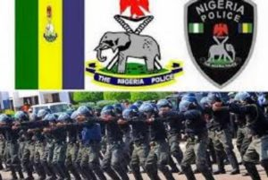 Nigerian police recruitment 2019/2020