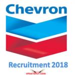 Chevron recruitment 2019/2020