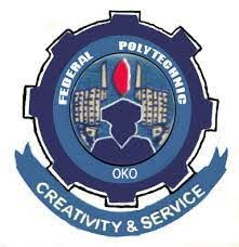 Federal poly oko departmental cut off mark for 2019/2020