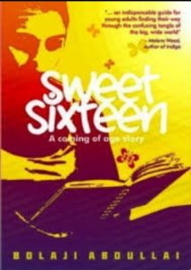 Sweet Sixteen jamb Novel summary 2019/2020