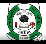 Uniabuja  school fees and acceptance fee 2019/2020