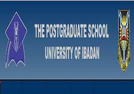 University of Ibadan postgraduate school