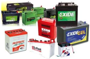 Inverter battery in Nigeria