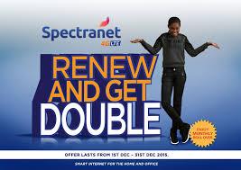 Spectranet Nigerian