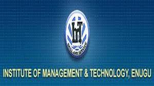 IMT Enugu post utme form