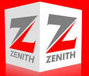 Zenith Bank of Nigeria Recruitment