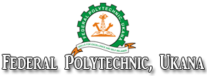 Federal Poly Ukana Admission Screening Form – [Post-UTME] ND /HND