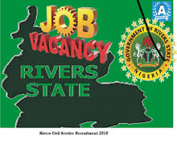 Rivers State Teachers Recruitment Application Guide| Portal Login at riversstate.gov.ng Apply Now